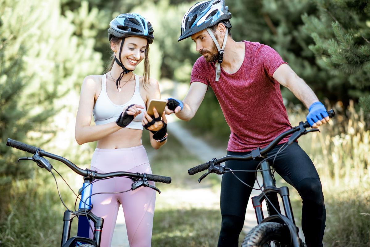 rowery crossowe damskie