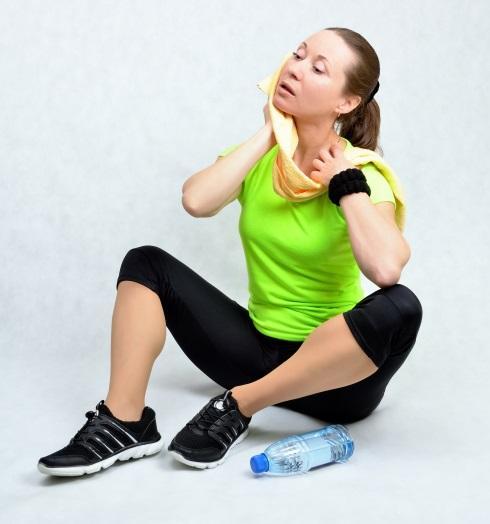 Rozciąganie mięśni nóg po treningu – zestaw ćwiczeń