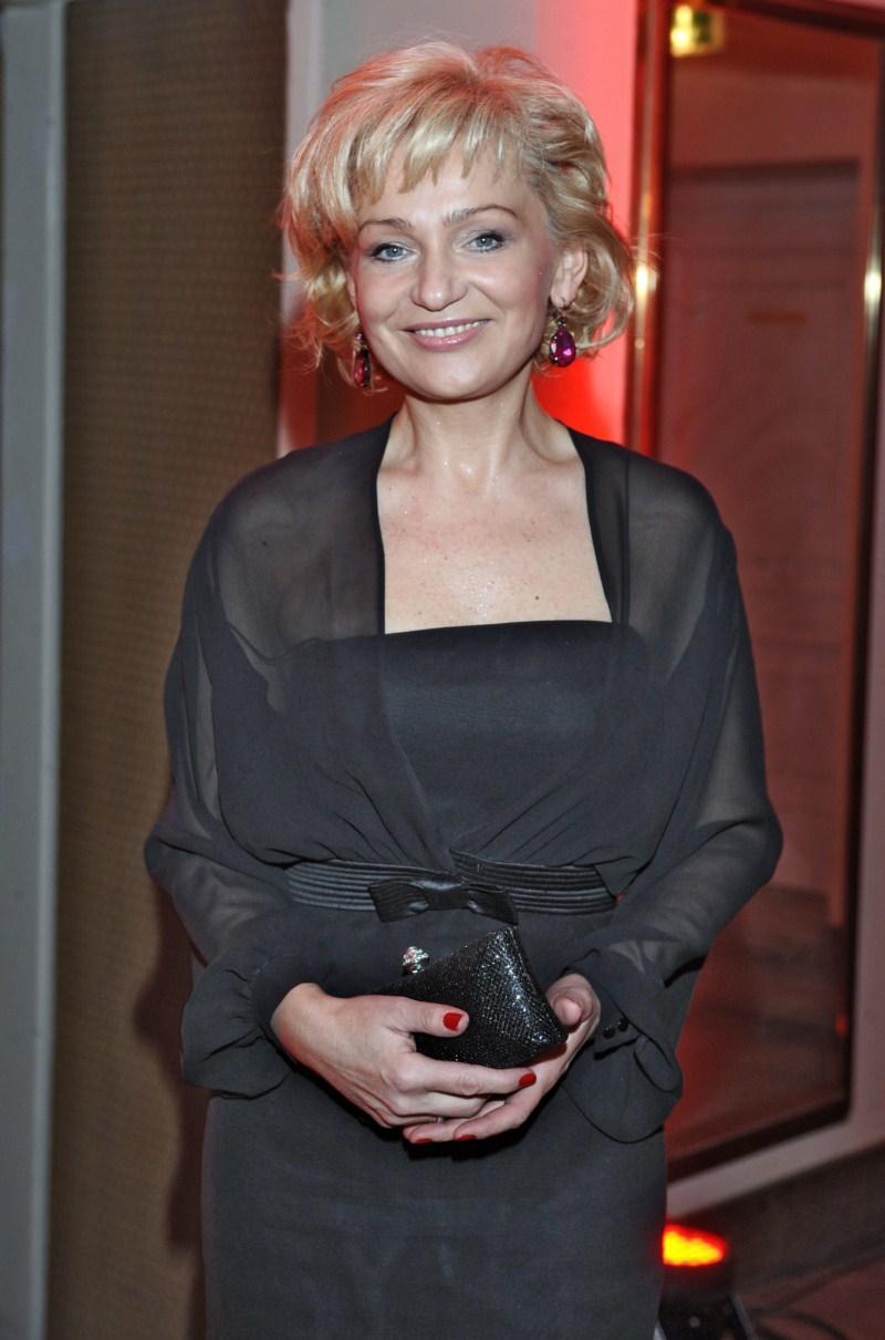Katarzyna Żak - Róże Gali 2010