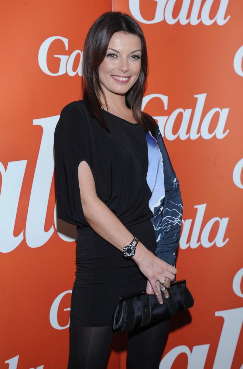 Katarzyna Glinka - Róże Gali 2010