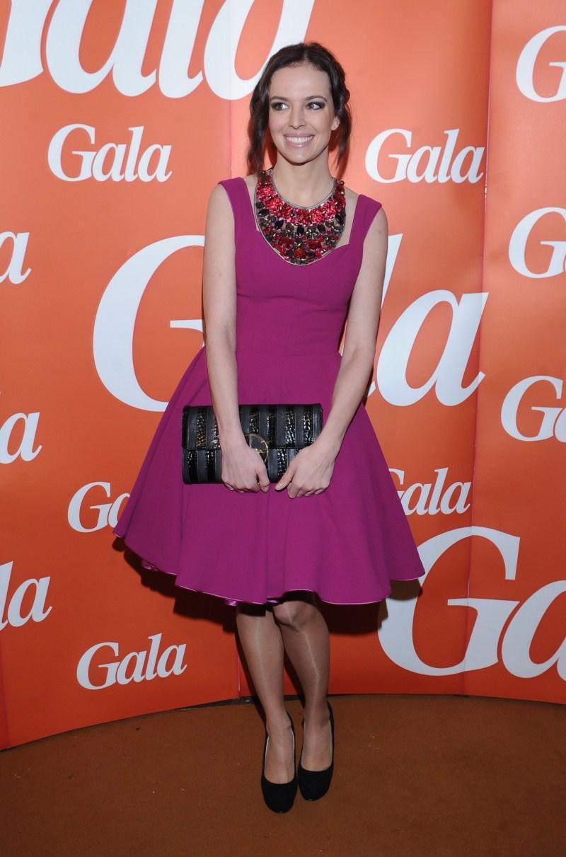 Anna Wendzikowska - Róże Gali 2010