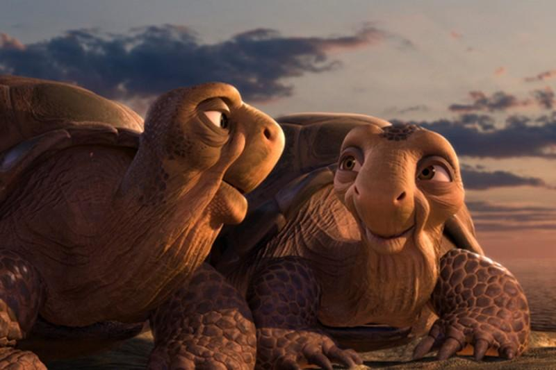 Safari 3D (reż. Reinhard Klooss, Holger Tappe) - zdjęcie