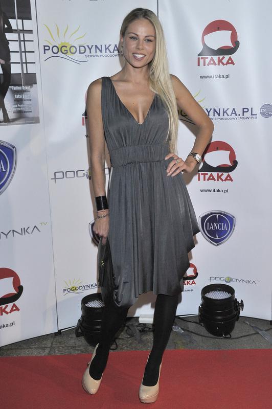 Magdalena Modra