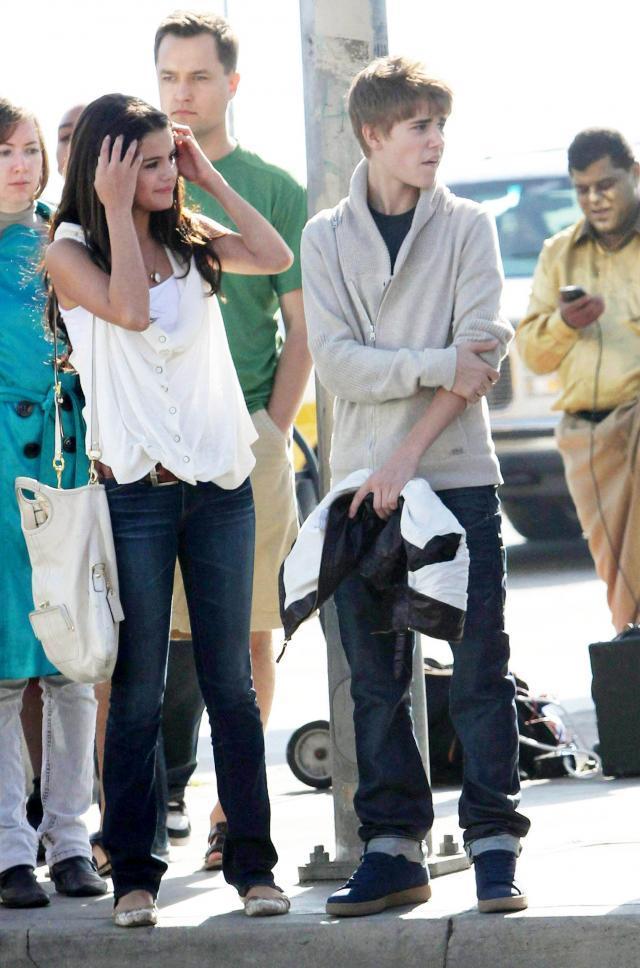 Jak długo trwa randka Selena Gomez i Justin Bieber
