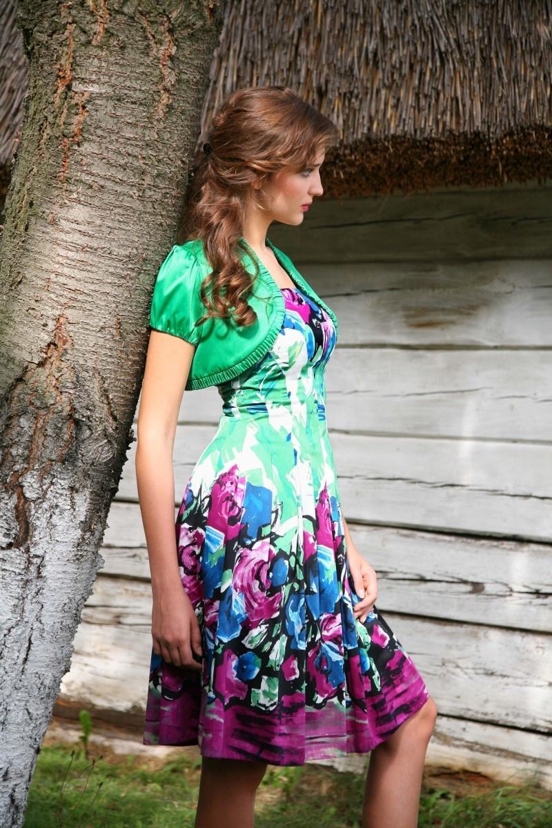 Semper - kolekcja wiosna/lato 2009 - zdjęcie