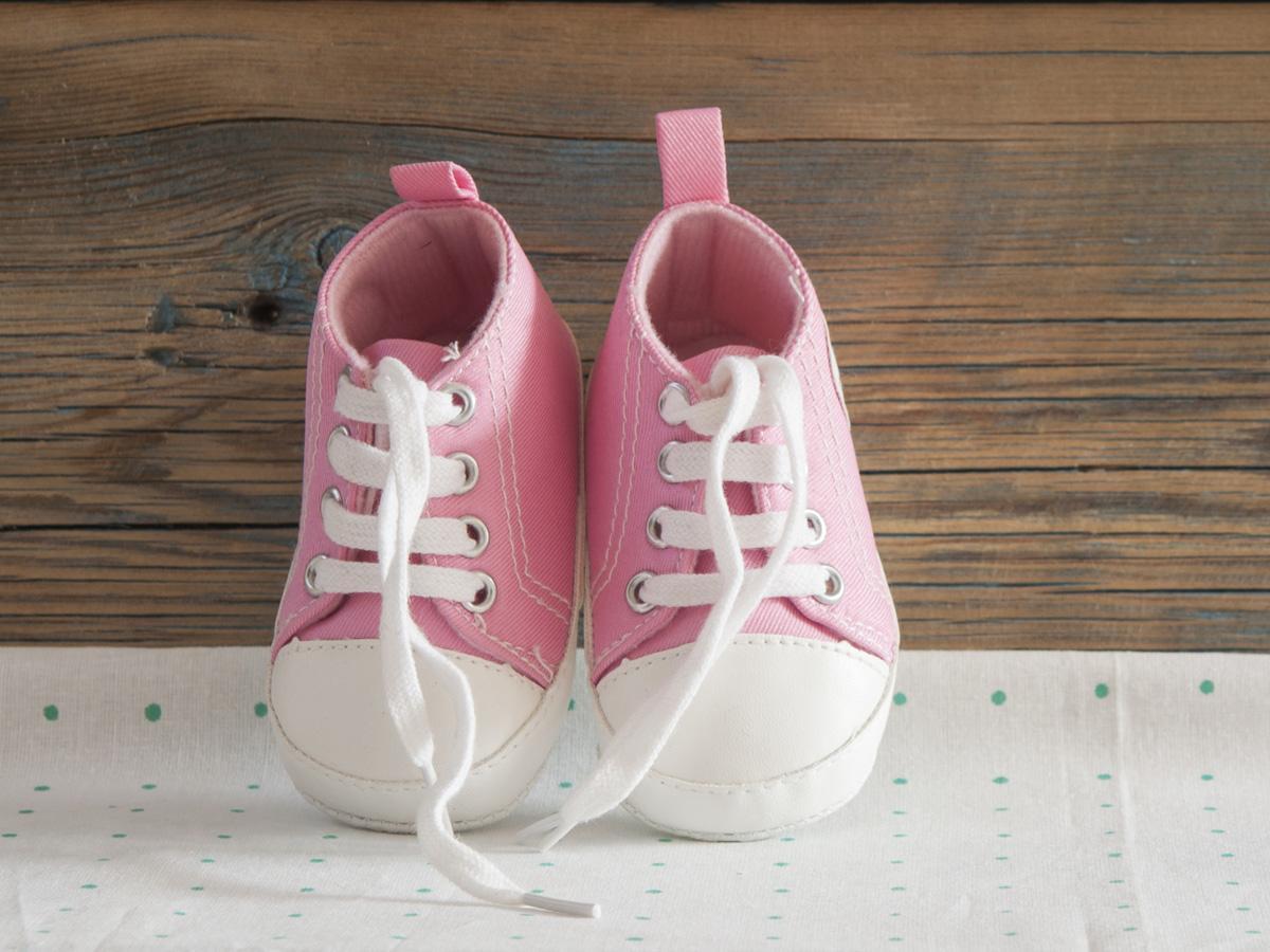 sennik buty dziecięce