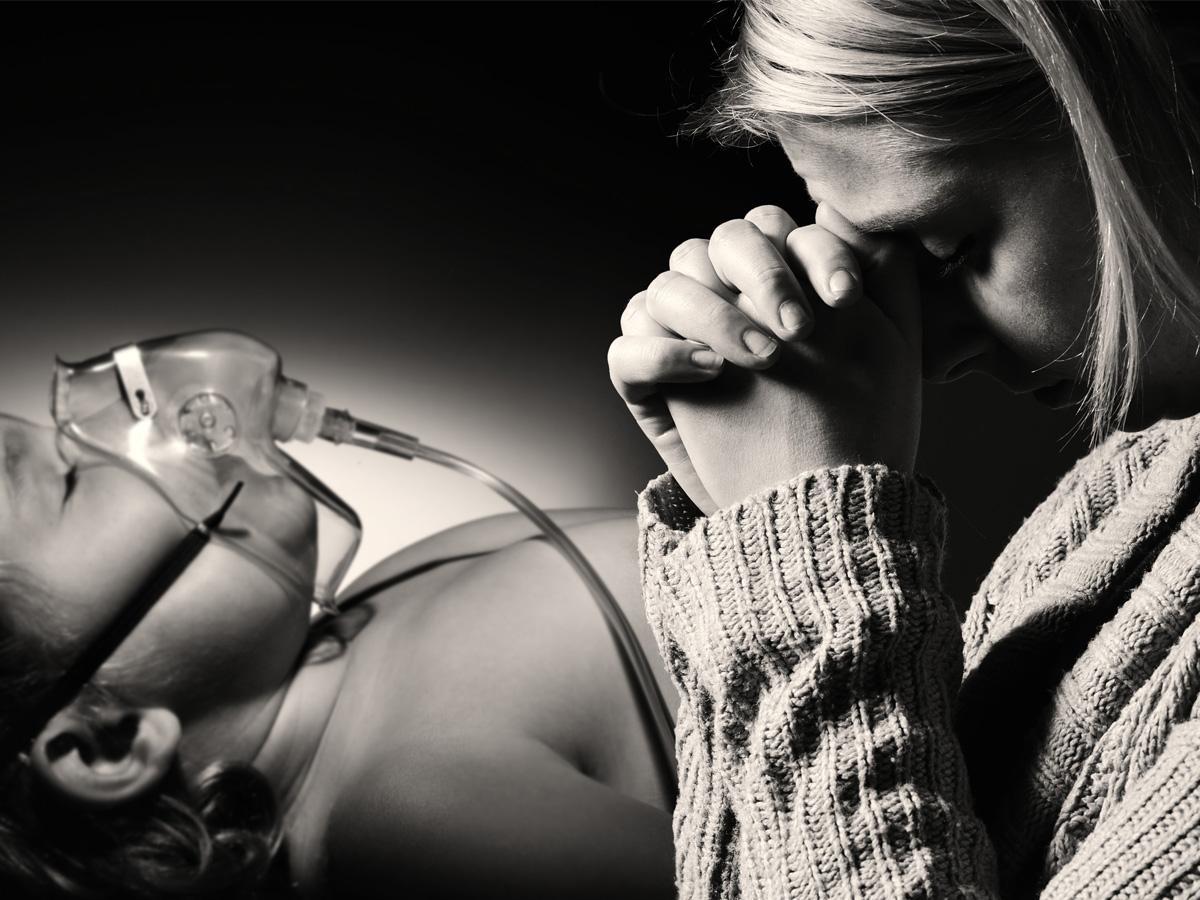 sennik śmierć dziecka