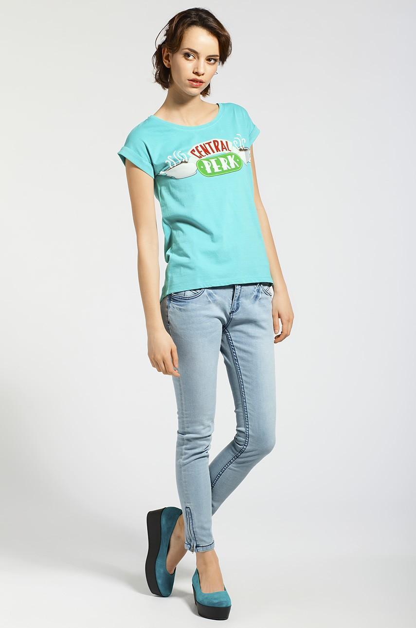 """Serial """"Friends"""" na T-shirtach - dla niej i dla niego"""