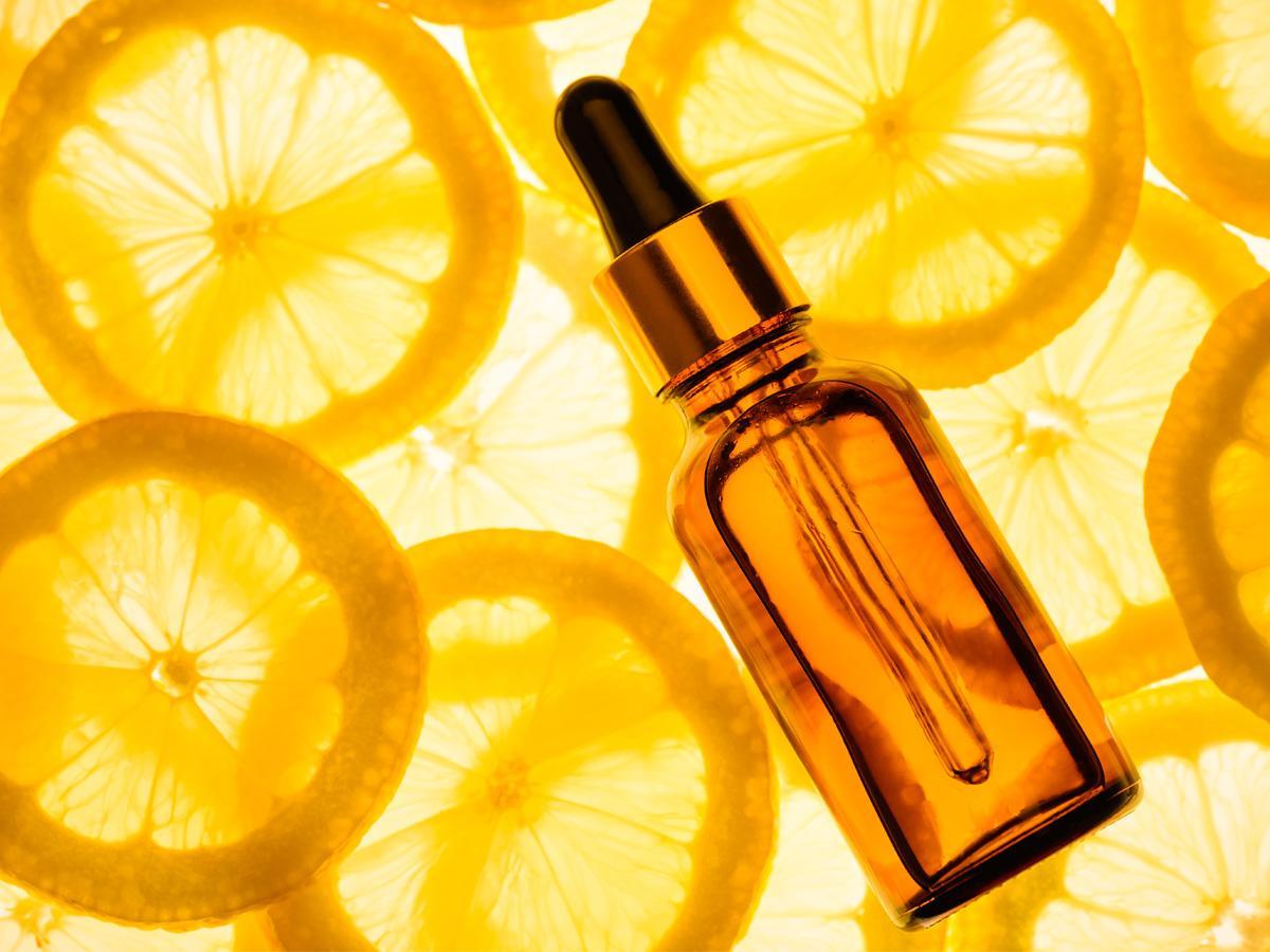 Serum z witaminą C jak stosować