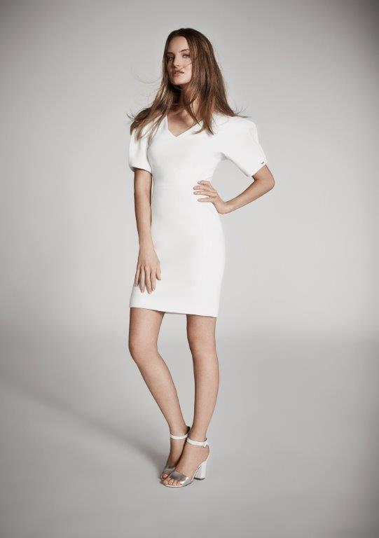 Simple - lookbook wiosna-lato 2014
