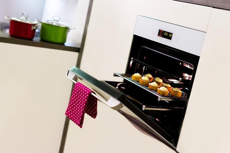 Skandynawski minimalizm - kuchenny sprzęt AGD
