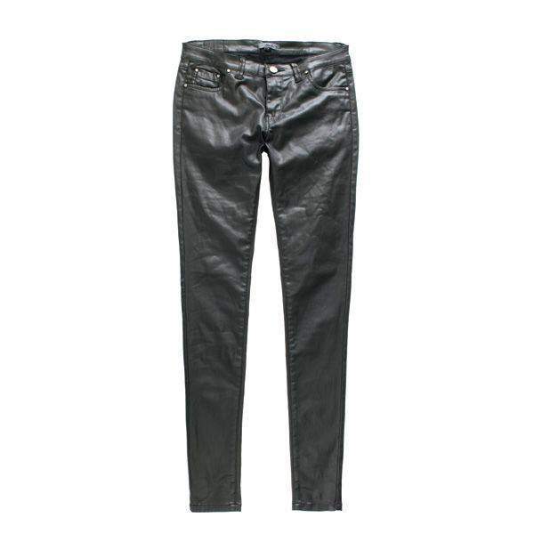 3feccb2798 Skórzane spodnie Moodo