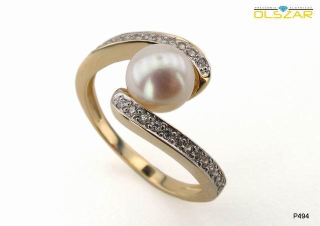 Śliczne pierścionki - Zdjęcie 1