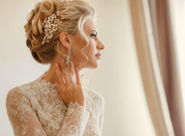 Noya Bridal Valeria Collection