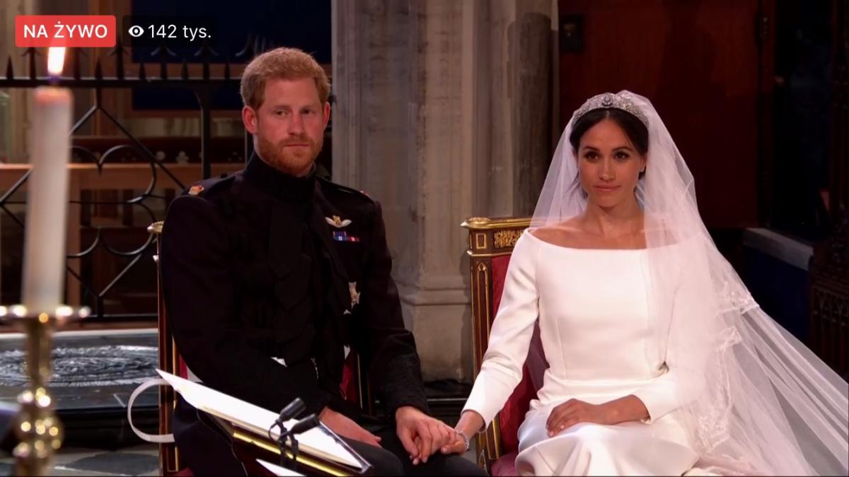 63c90383d2 Szczegóły ślubu księcia Harry ego i Meghan Markle  Data
