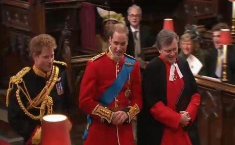 ślub Księcia Williama I Kate Middleton Dużo Zdjęć Newsy