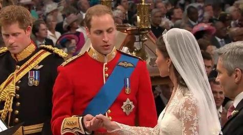 ślub Księcia Williama I Kate Middleton Dużo Zdjęć Newsy Polkipl