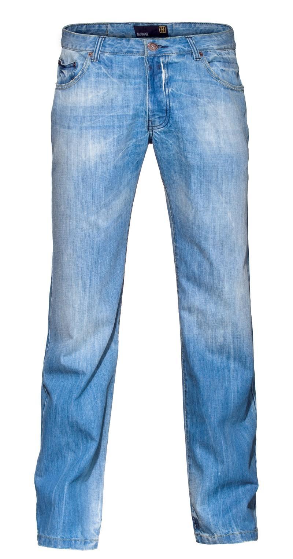 błękitne dżinsy New Yorker - kolekcja wiosenna