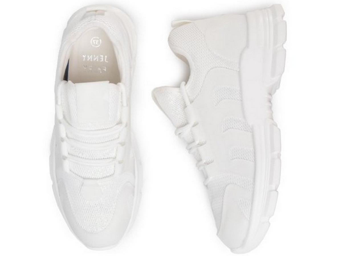 sneakersy z CCC jak Dody