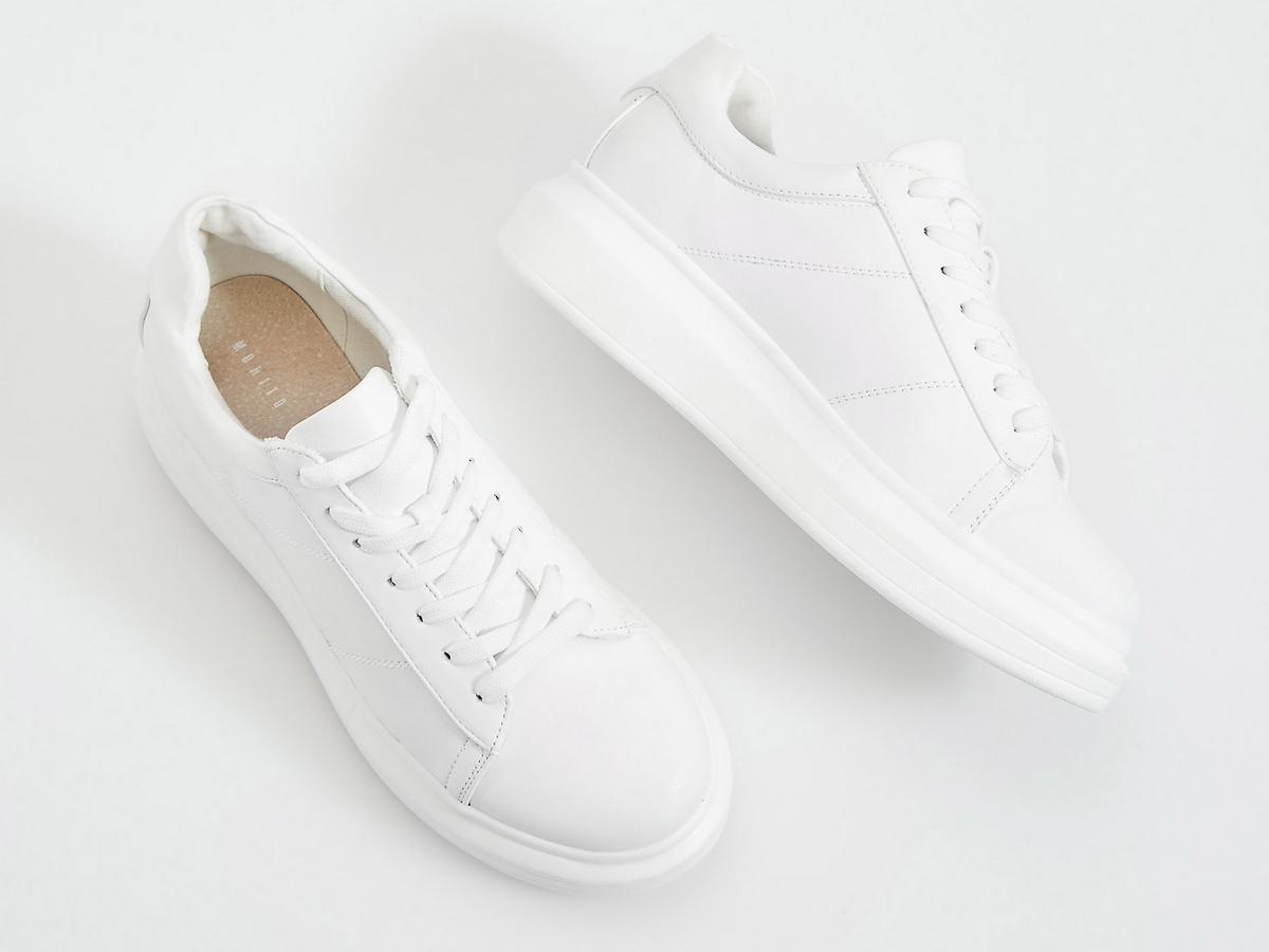 sneakersy z Mohito