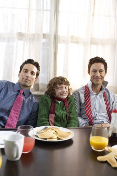Śniadanie ze Scotem (reż. Laurie Lynd) - zdjęcie