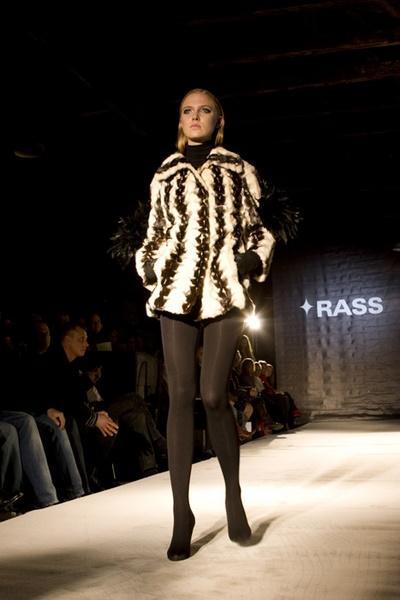 """""""Snob Parade"""" Kasi Rass - jesień-zima 2007/2008 - zdjęcie"""