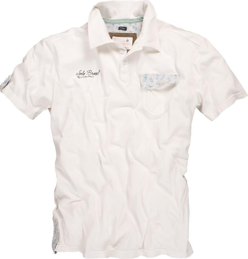 Soda - kolekcja koszulek polo wiosna-lato 2009 - zdjęcie
