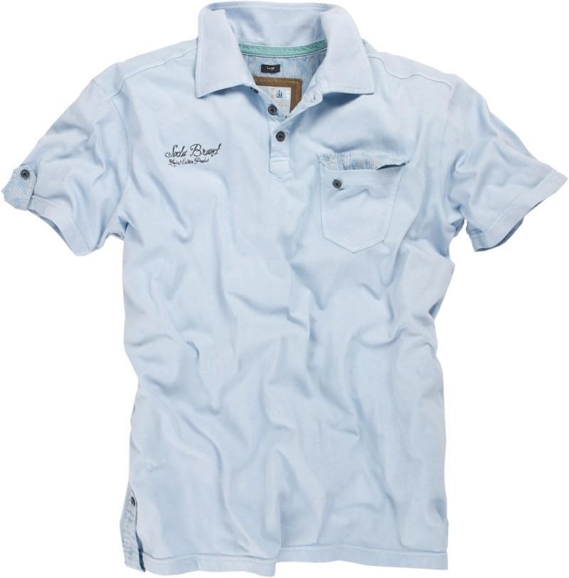 Soda - kolekcja koszulek polo wiosna-lato 2009 - Zdjęcie 21