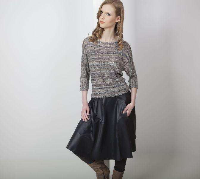 Solar - lookbook na sezon jesień-zima 2013/2014