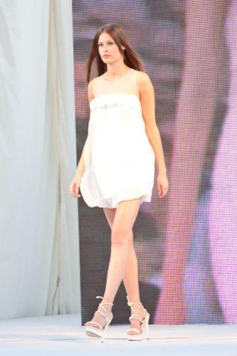 Sopot Fashion Day 2009 - fotorelacja We-dwoje - Zdjęcie 28