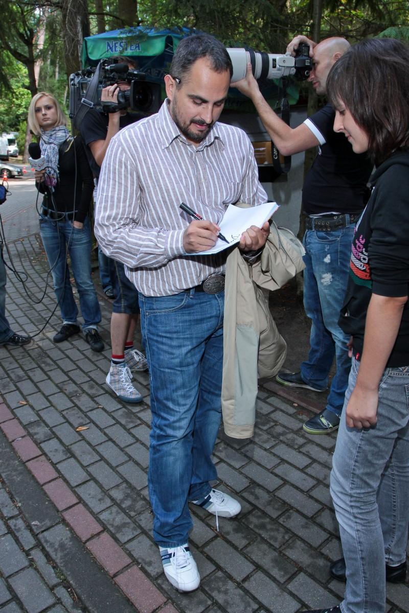 Sopot Festival 2009 - dzień pierwszy - Zdjęcie 37