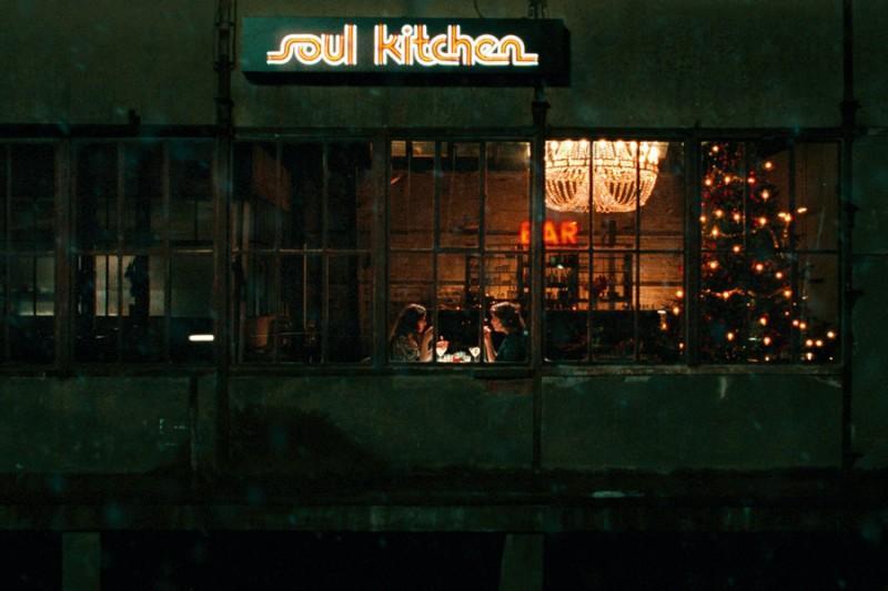 Soul Kitchen (reż. Fatih Akin) - zdjęcie