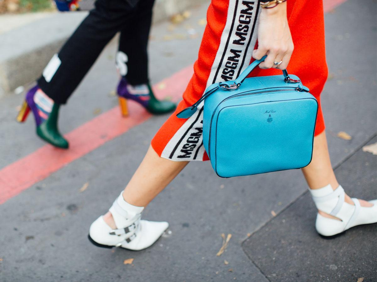 Dresowa spódnica - trendy, przegląd, modne modele