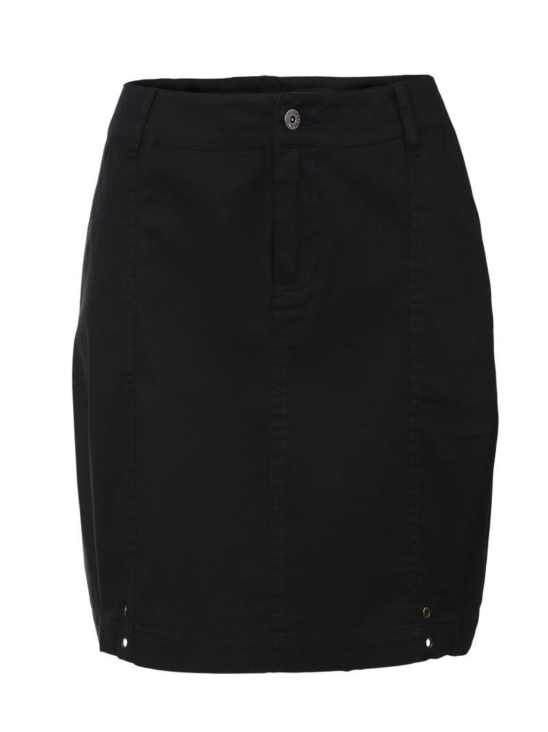 czarna spódnica Troll - kolekcja wiosenno/letnia