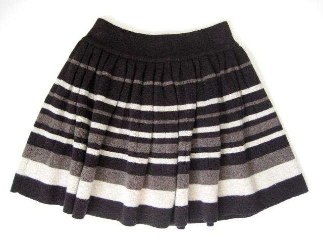 Spódnice w stylu lat 50. - galeria