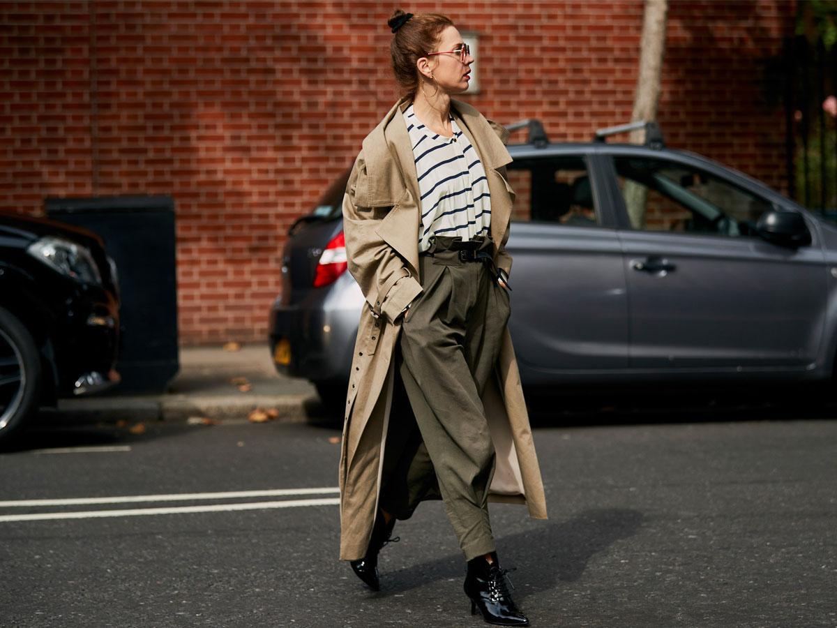 Spodnie alladynki - najmodniejsze modele