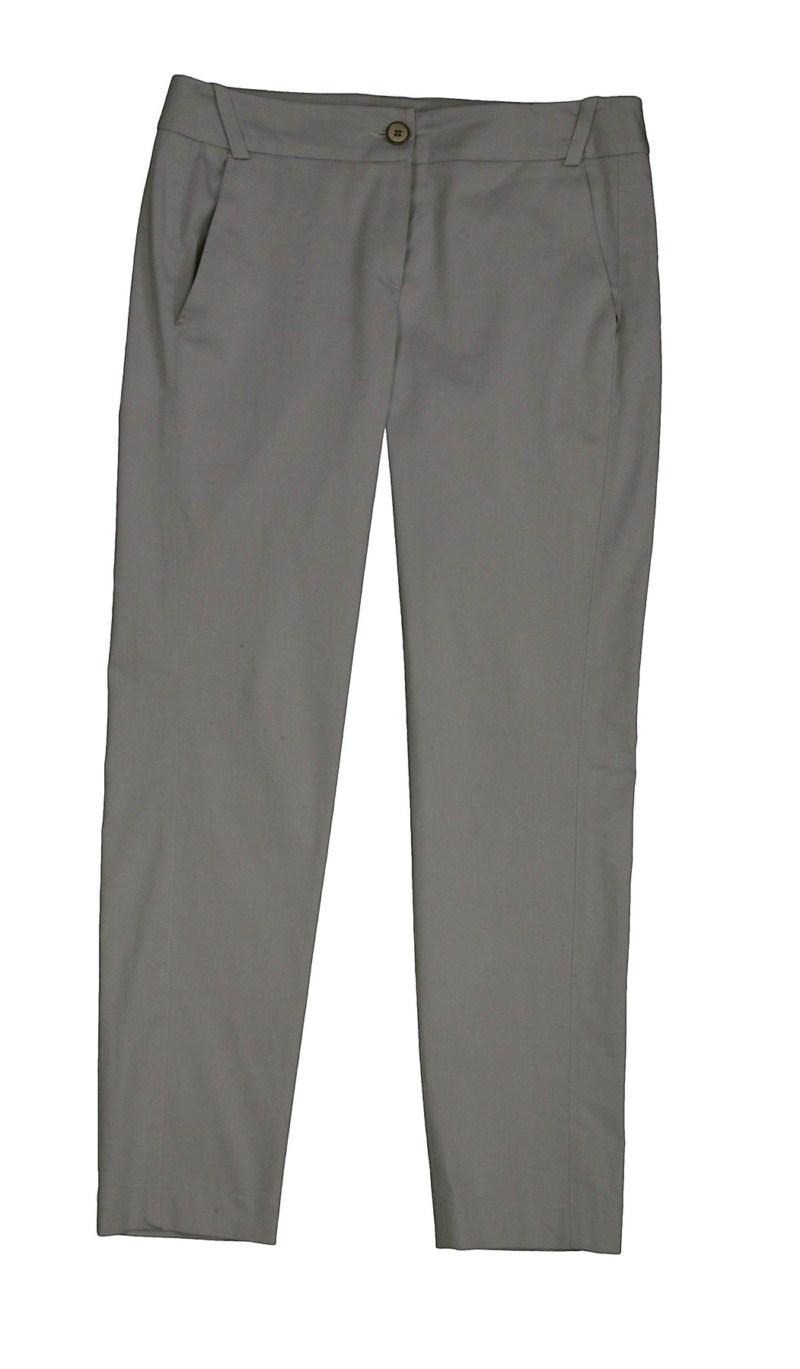 szare spodnie Bialcon - kolekcja wiosenno/letnia