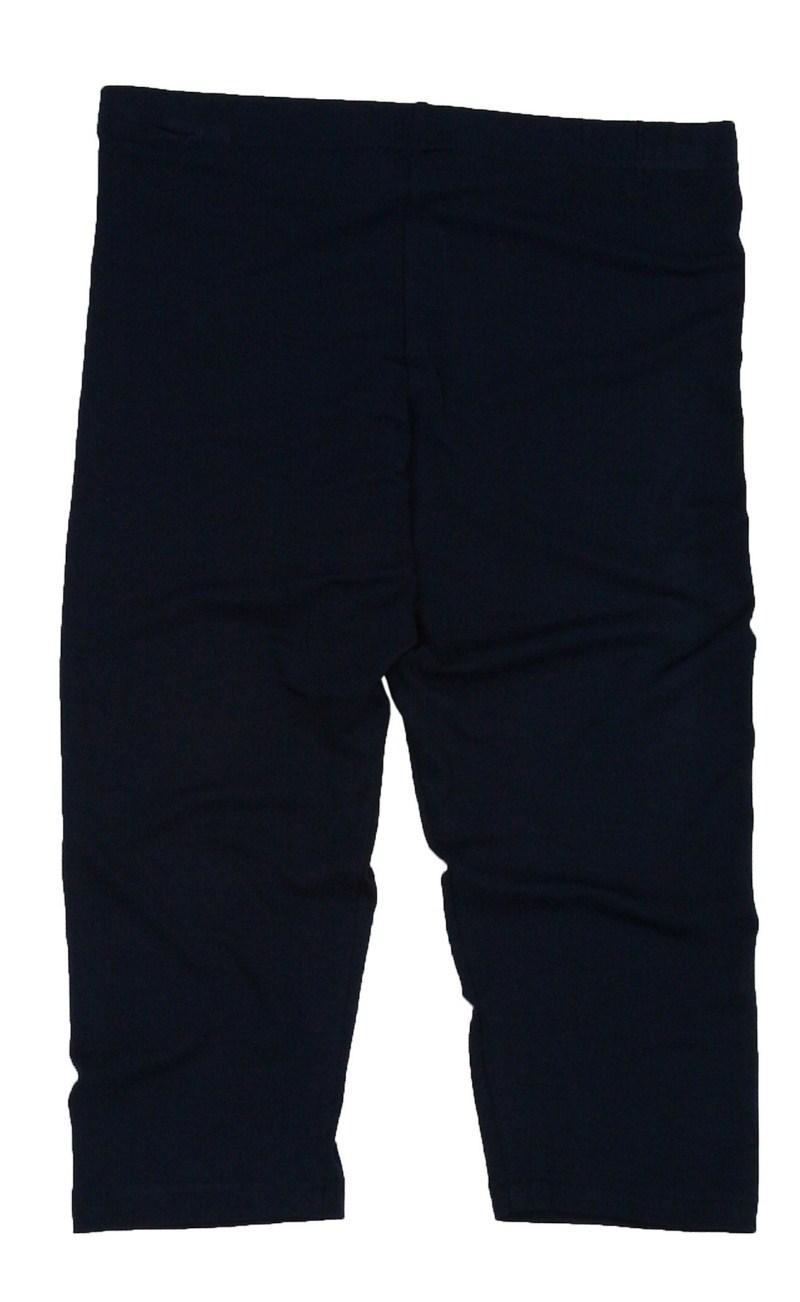 granatowe spodnie Bialcon rybaczki - wiosna-lato 2011