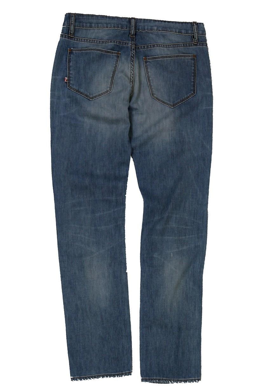 niebieskie dżinsy Bialcon - wiosna-lato 2011