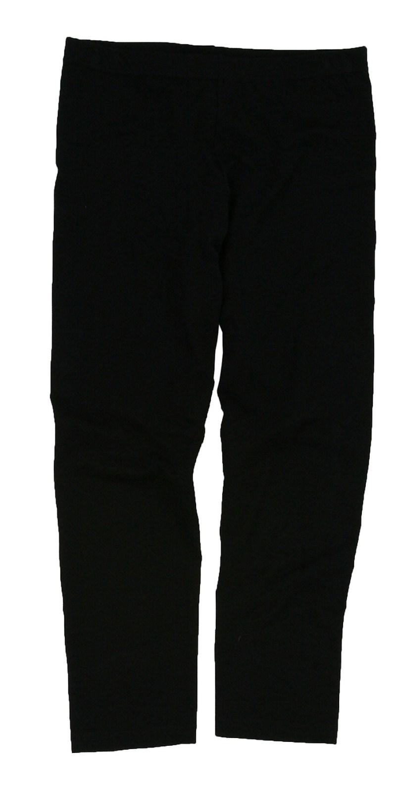 czarne spodnie Bialcon - letnia kolekcja