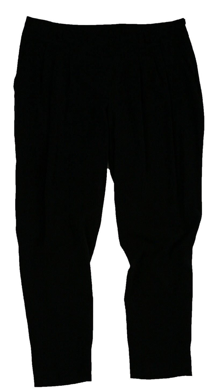 czarne spodnie Bialcon - wiosna-lato 2011