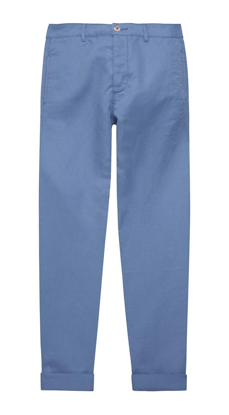 niebieskie Levis - wiosenna kolekcja