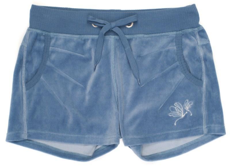 niebieskie szorty Carry - lato 2011
