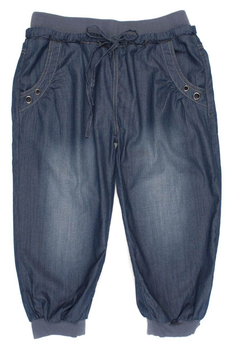 granatowe spodnie Carry - wiosna/lato 2011