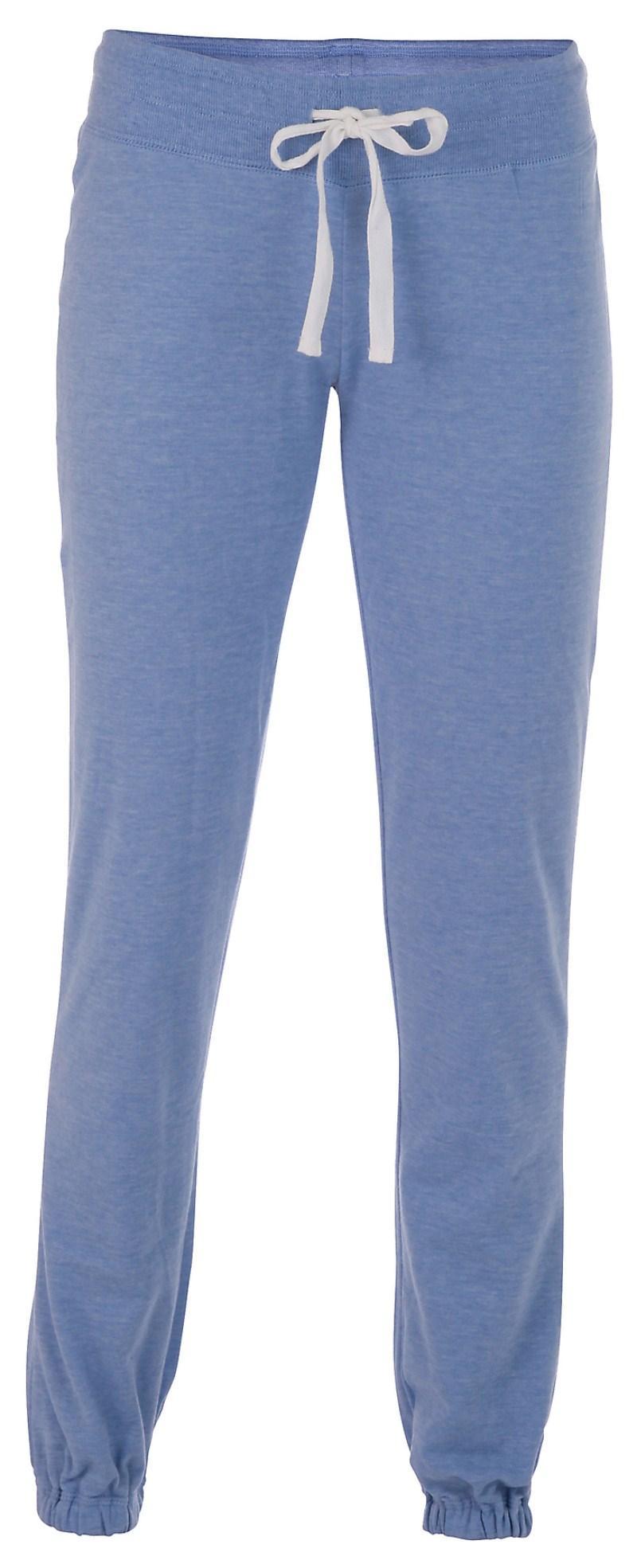 niebieskie spodnie Tally Weijl - wiosna-lato 2011