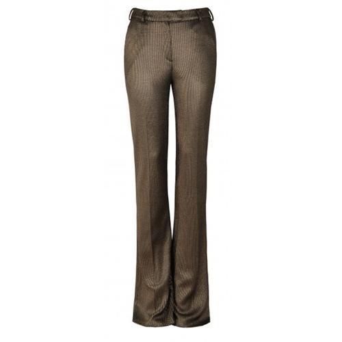 Miedziane spodnie, Aryton