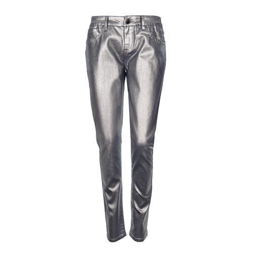 Srebrne spodnie, Top Secret