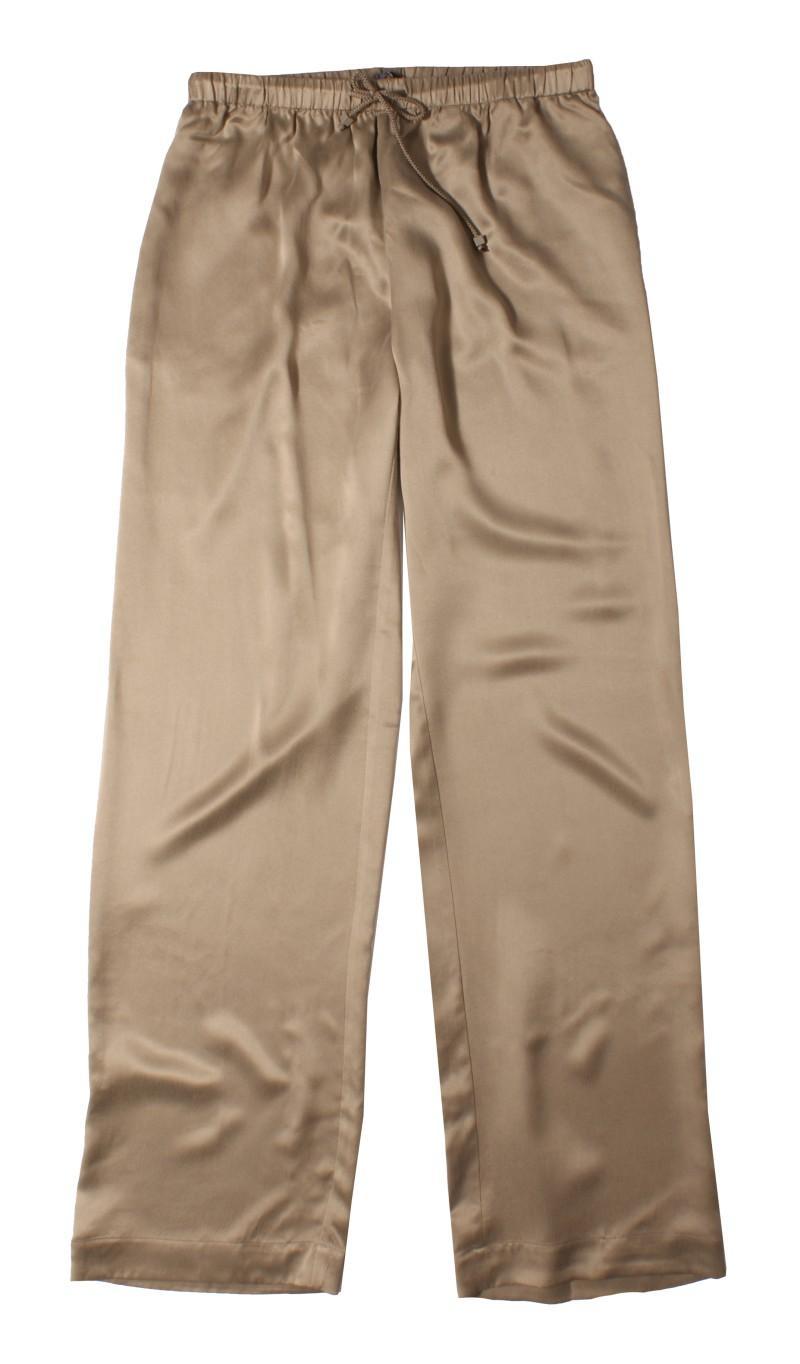 Spodnie, szorty i kombinezony Stefanel - wiosna/lato 2009 - Zdjęcie 17