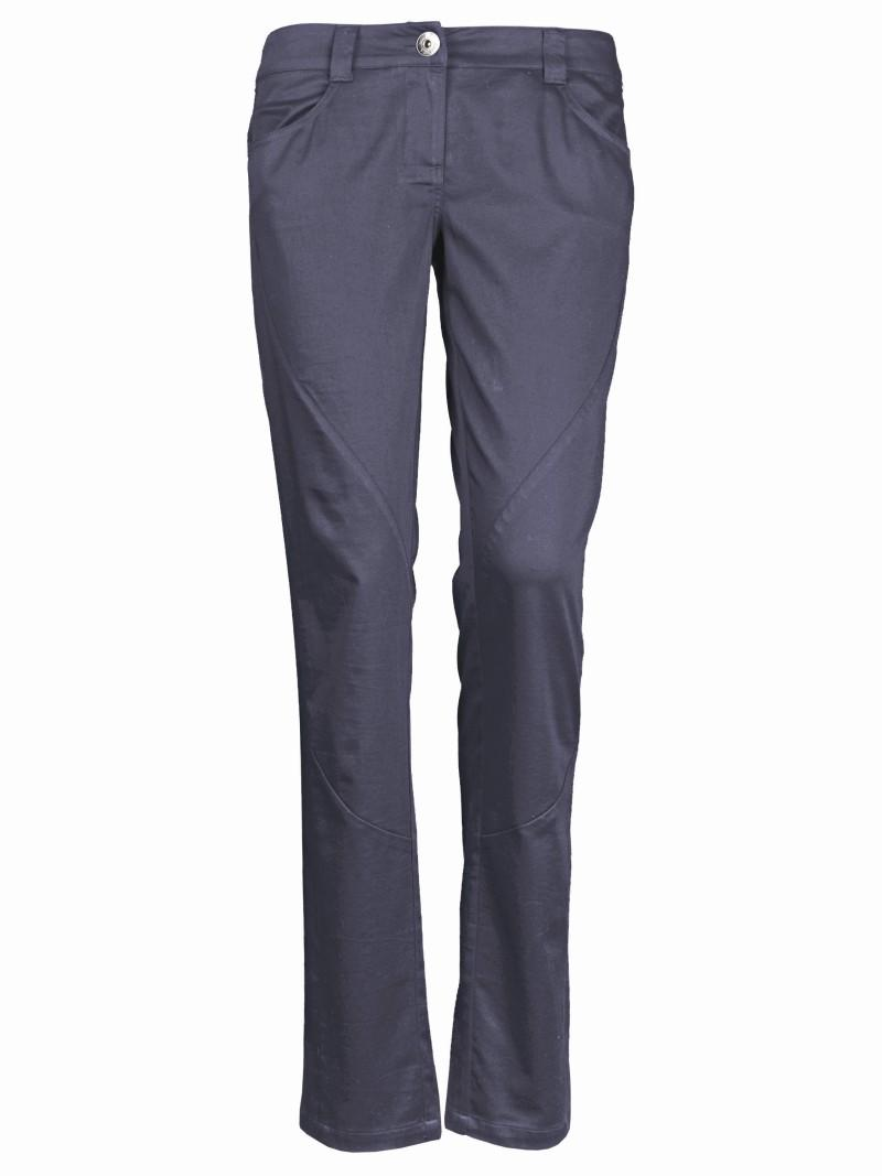 grafitowe spodnie Top Secret - moda 2011