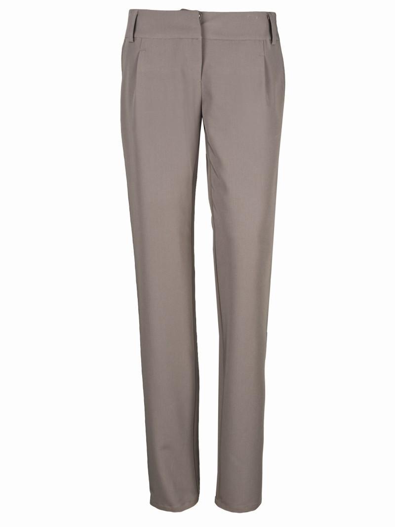 popielate spodnie Top Secret - kolekcja wiosenno/letnia